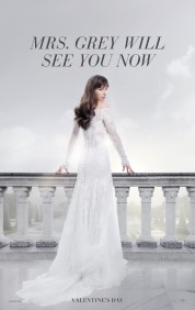 Ladies' Night Out: Fifty Shades Freed Poster