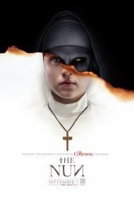 The Nun IMAX Poster