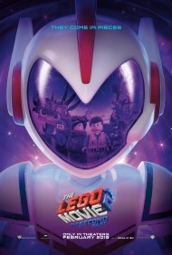 The LEGO Movie 2: The Second Part 3D Poster
