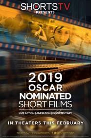 Oscar Shorts 2019: Documentary Poster