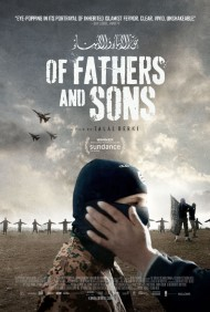 Of Fathers and Sons Poster