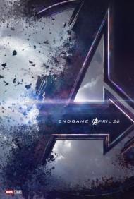 Avengers: Endgame 3D D-BOX Poster