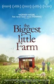 The Biggest Little Farm Poster