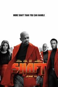 Shaft Poster