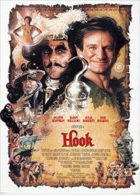 Free Kid Flicks: Hook
