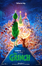 Free Kid Flicks: Dr. Seuss' The Grinch