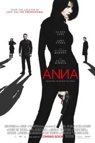 Anna D-BOX