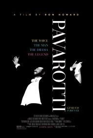 Pavarotti Poster