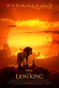 The Lion King 3D D-BOX Poster