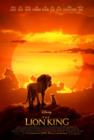 The Lion King IMAX Poster