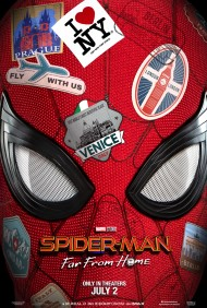 Spider-Man: Far from Home / Men In Black Internati