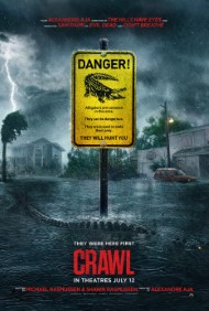 Crawl D-BOX Poster