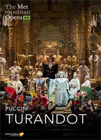 MET Opera Live: Turandot