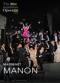 MET Opera Live: Manon