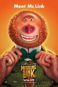 Flick's Family Film Festival: Missing Link