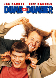 Founders Film Series: Dumb & Dumber