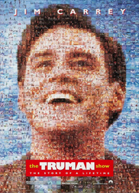 Founders Film Series: The Truman Show Poster