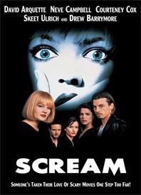 Founders Film Series: Scream