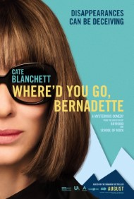 Bring the Baby: Where'd You Go, Bernadette