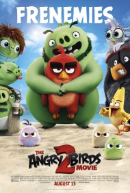 Sensory Showtimes: The Angry Birds Movie 2