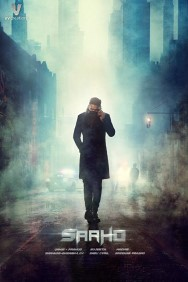 Saaho (Hindi) Poster