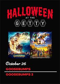 Goosebumps / Goosebumps: Haunted Halloween