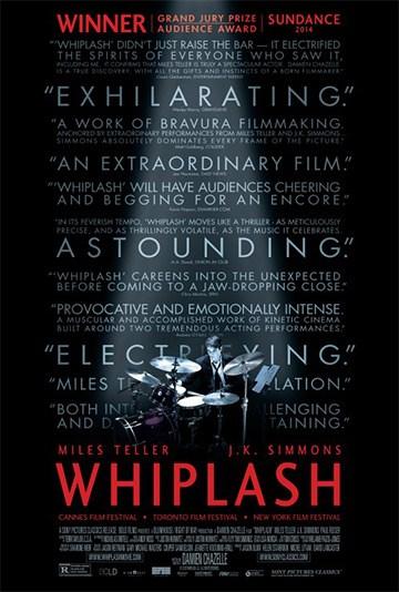 Founders Films: Whiplash
