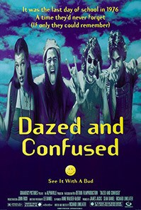 Founders Films: Dazed & Confused