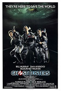 Founders Films: Ghostbusters (1984)