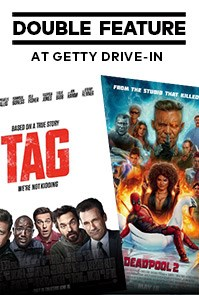 Tag / Deadpool 2
