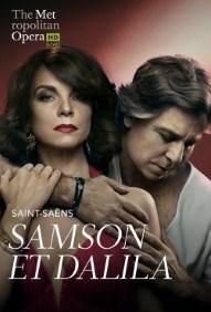 Met Opera 2018-19 Season: Samson et Dalila