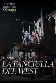 Met Opera 2018-19 Season: La Fanciulla del West