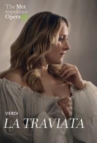 The Met: Live in HD La Traviata