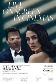 Met Opera 2018-19 Season: Marnie
