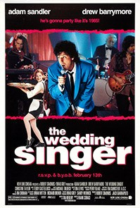 Founders Films: The Wedding Singer