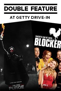 The First Purge / Blockers