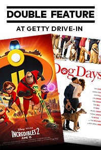 The Incredibles 2 / Dog Days