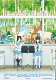 Liz and the Blue Bird (sub) Poster
