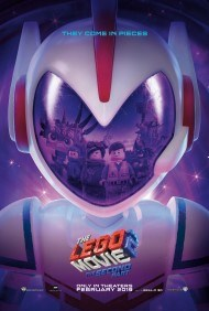 The LEGO Movie 2: The Second Part IMAX Poster