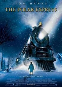 Polar Express IMAX 3D