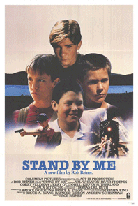 Founders Film Series: Stand By Me