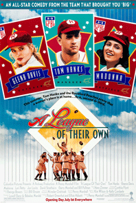 Founders Film Series: A League of Their Own