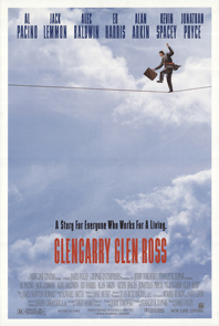 Founders Film Series: Glengarry Glen Ross