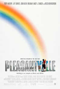 Founders Film Series: Pleasantville
