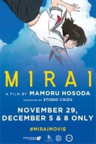 Mirai (dub)