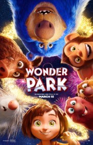 Bring the Baby: Wonder Park Poster
