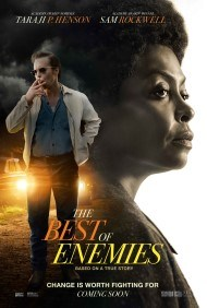 The Best of Enemies: MLK Dreams on Screen Event Poster