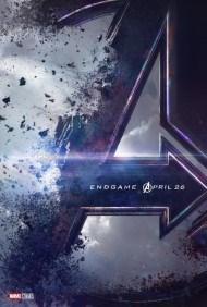 Avengers: Endgame D-BOX Poster