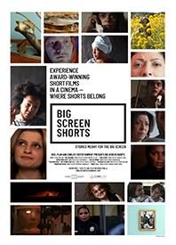 Big Screen Shorts Poster