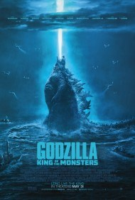 Godzilla: King of the Monsters Poster